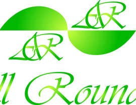 scchowdhury tarafından Design a Logo With Named (All Rounders) için no 21