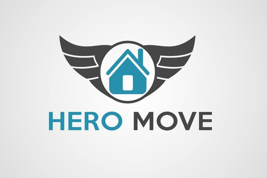 Contest Entry #                                        25                                      for                                         Design a Logo for Hero Move