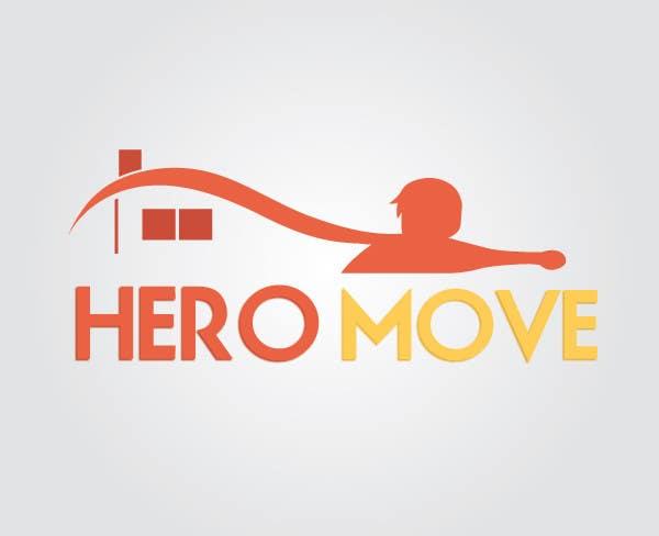 Contest Entry #                                        21                                      for                                         Design a Logo for Hero Move