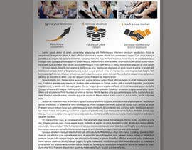 zelihowskimichel tarafından Design a Flyer for Fitness Business için no 7