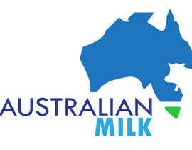 #34 for Design a Logo for an Australian Milk dairy looking to exporting milk by ciprilisticus