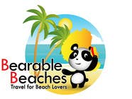Graphic Design Contest Entry #73 for Design a Logo for Bearable Beaches