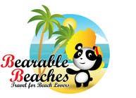 Graphic Design Contest Entry #76 for Design a Logo for Bearable Beaches