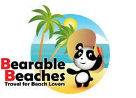 Graphic Design Contest Entry #106 for Design a Logo for Bearable Beaches
