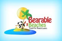 Graphic Design Contest Entry #54 for Design a Logo for Bearable Beaches