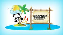 Graphic Design Contest Entry #167 for Design a Logo for Bearable Beaches