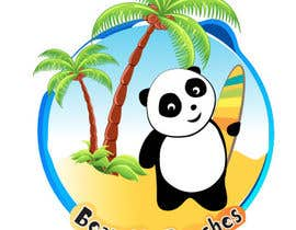 #113 for Design a Logo for Bearable Beaches by thutran