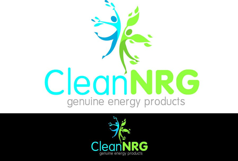 Contest Entry #510 for Logo Design for Clean NRG Pty Ltd