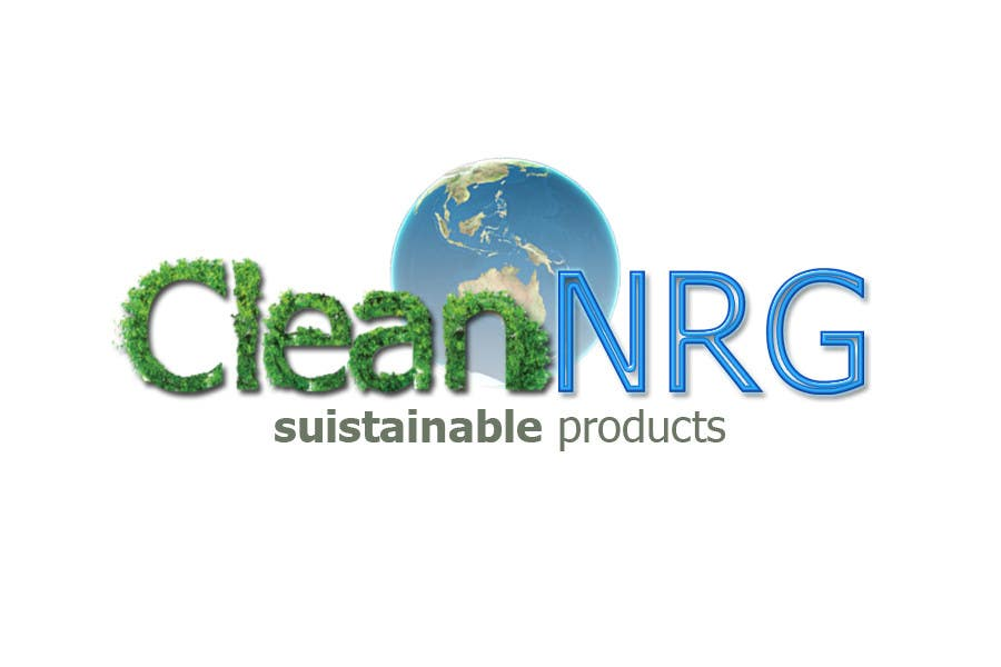 Contest Entry #488 for Logo Design for Clean NRG Pty Ltd
