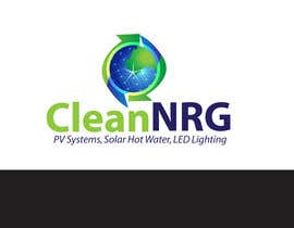 #554 for Logo Design for Clean NRG Pty Ltd by pupster321