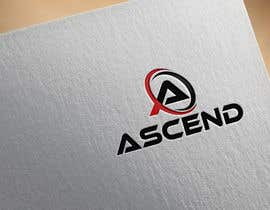 #24 cho Design a Logo for ASCEND bởi stojicicsrdjan
