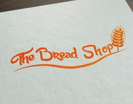 #2 para Logo for a Bakery Shop por IconRadu