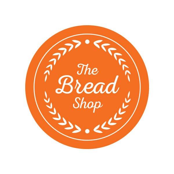 Kilpailutyö #14 kilpailussa Logo for a Bakery Shop