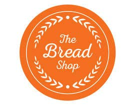 #14 para Logo for a Bakery Shop por julabrand