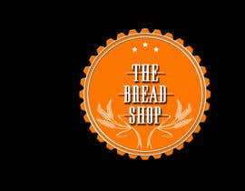 #24 para Logo for a Bakery Shop por denberke