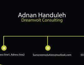 gohardecent tarafından Design some Business Cards for ME için no 60