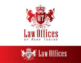 #45 untuk Design a Logo for Law Office oleh inspirativ