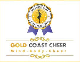 BUCURIA tarafından Design a Logo for Gold Coast Cheer için no 73