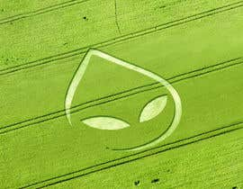 N3ky tarafından PHOTOSHOP!  I need an ALIEN logo photoshopping into a corn field!! için no 9