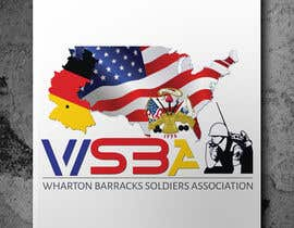 #8 for Design a Logo for WBSA af vasked71
