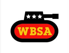 #4 for Design a Logo for WBSA af Rioprofano