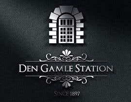 "#91 for Design a Logo for ""Den Gamle Station"" af DonRuiz"