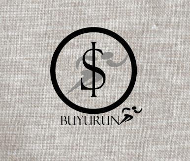 Konkurrenceindlæg #29 for Design a Logo for BuyuRun