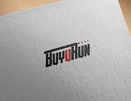 #52 for Design a Logo for BuyuRun by JaizMaya