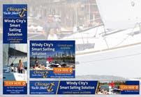 Graphic Design Konkurrenceindlæg #12 for Bare-boat Sailboat Banner Contest