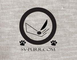 #37 for Design a Logo for sailing vessel PURRR af rfajmal4