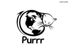 #68 untuk Design a Logo for sailing vessel PURRR oleh MeushArtem
