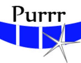 #15 for Design a Logo for sailing vessel PURRR af philwalker