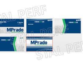 stalperfumes tarafından Eu preciso de algum Design Gráfico for um templete de slide para uma empresa de consultoria için no 2