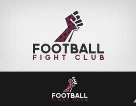 #20 for Design a Logo for Football Fight Club by Lozenger