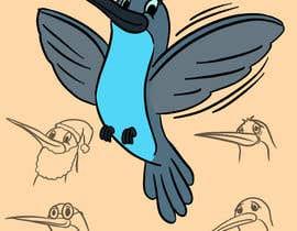 Nro 3 kilpailuun Création d'un personnage à partir d'un logo käyttäjältä hectorjvi