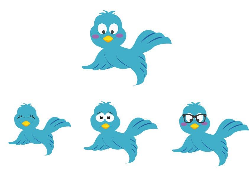 Konkurrenceindlæg #                                        7                                      for                                         Création d'un personnage à partir d'un logo