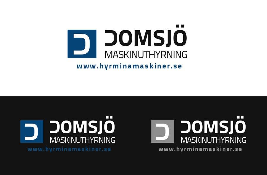 Konkurrenceindlæg #                                        2                                      for                                         Designa en logo for Örnsköldsviks nyaste uthyrnings företag