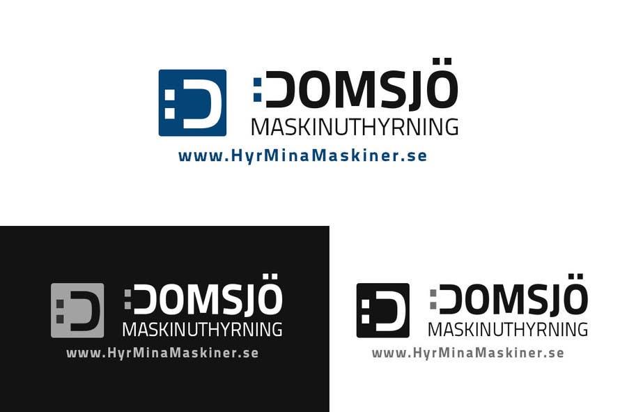 Konkurrenceindlæg #                                        12                                      for                                         Designa en logo for Örnsköldsviks nyaste uthyrnings företag