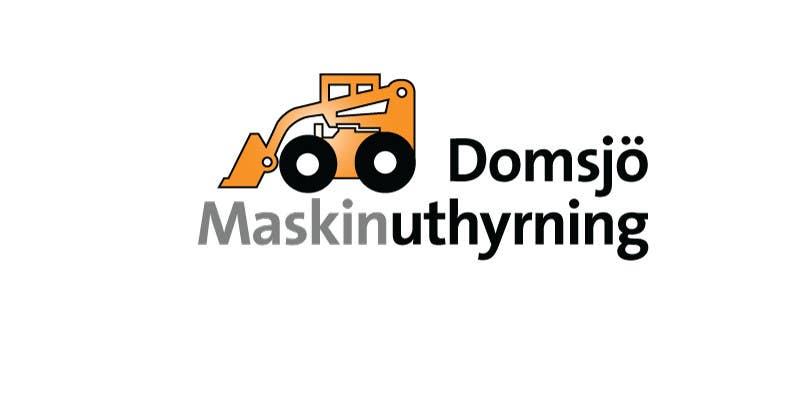 Konkurrenceindlæg #                                        19                                      for                                         Designa en logo for Örnsköldsviks nyaste uthyrnings företag