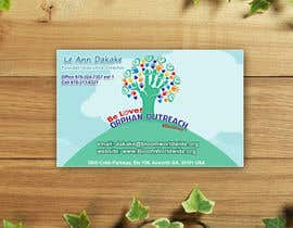 #13 for Design some Business Cards for BLOOM! by leomartinsdelima