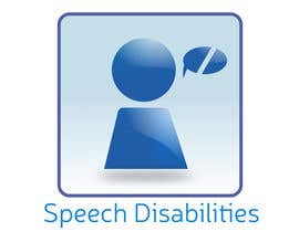 #21 for Design an Icon image for Speech Disability Category af timwilliam2009