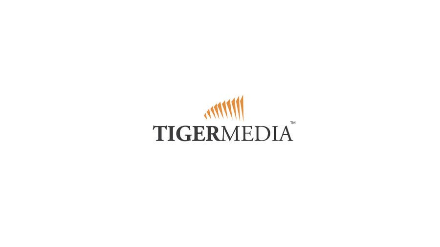 Proposition n°59 du concours Design a Logo for Tiger Media