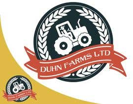 #12 for Duhn Farms Ltd af Helen2386