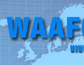 #87 for Diseñar un banner for WaafClub.co af santanubera9