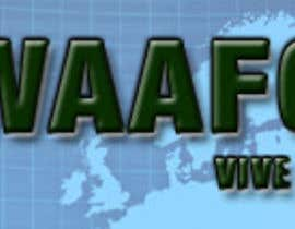 #89 for Diseñar un banner for WaafClub.co af santanubera9