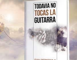 #220 для Book cover guitar book от TheCloudDigital