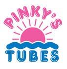 Graphic Design Inscrição do Concurso Nº14 para Design a Logo for River Tubing Company - Pinky's Tubes