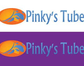 #23 for Design a Logo for River Tubing Company - Pinky's Tubes by benuddin
