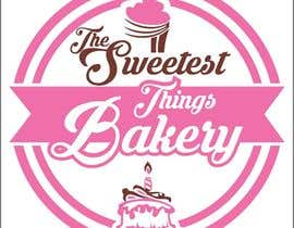 #93 for Design a Logo for The Sweetest Things Bakery af jdadhich2011