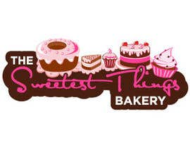 #101 for Design a Logo for The Sweetest Things Bakery af unophotographics